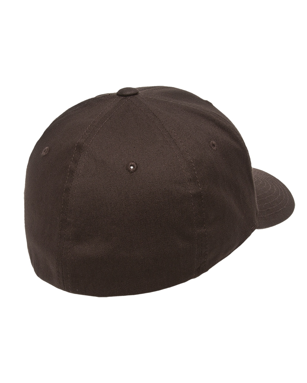 'Flexfit 5001 Adult Value Cotton Twill Cap'