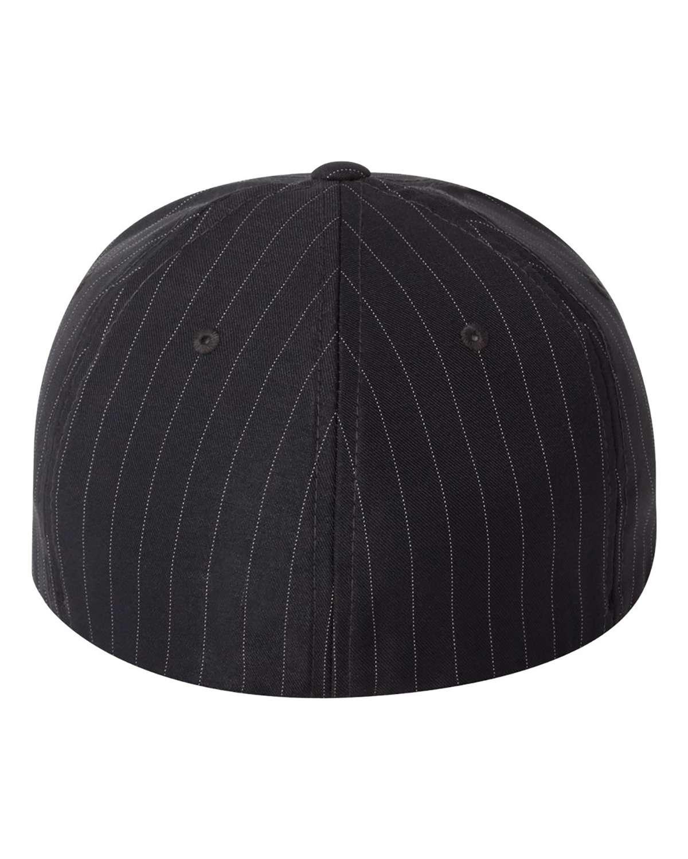 294db8dcced80 Flexfit 6195P Pinstripe Cap