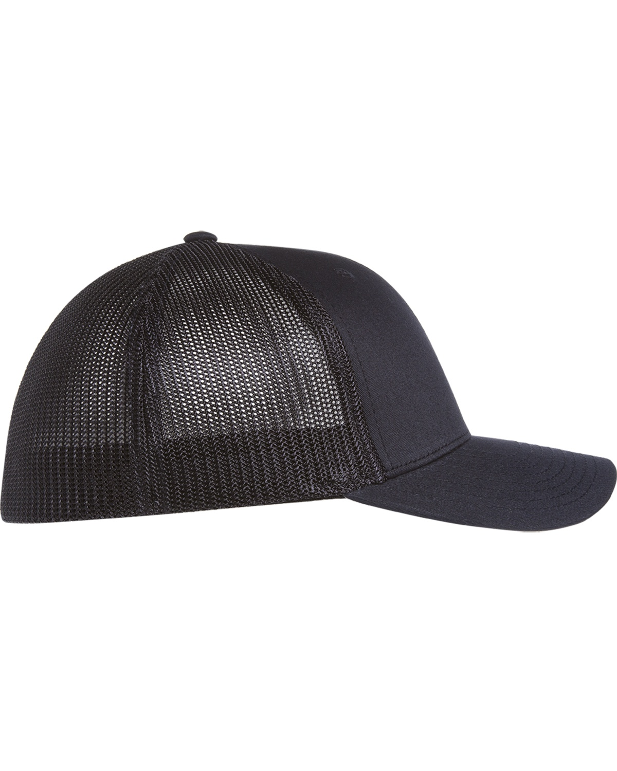 'Flexfit 6511 Adult 6-Panel Trucker Cap'