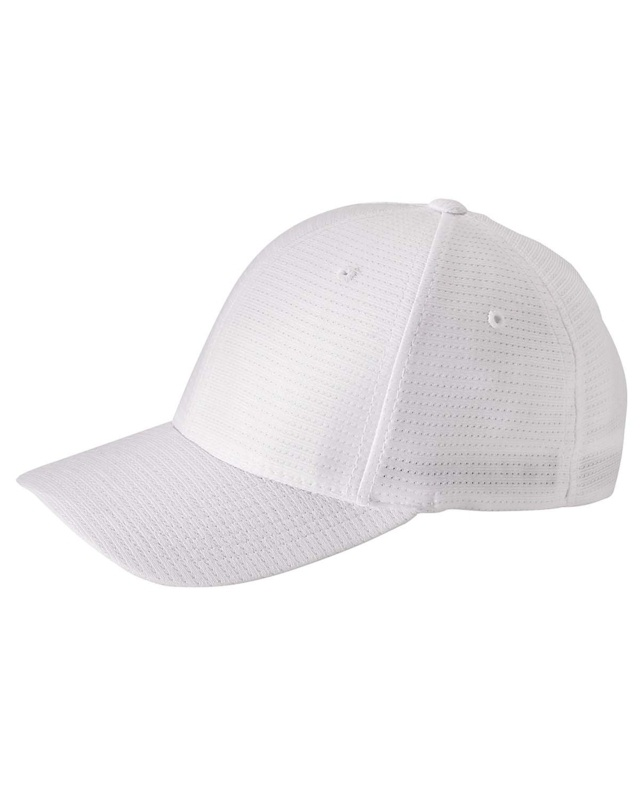 'Flexfit 6572 Adult Cool & Dry Tricot Cap'