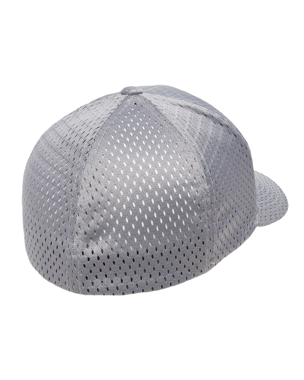 'Flexfit 6777 Adult Polyester Spandex Athletic Mesh Cap'