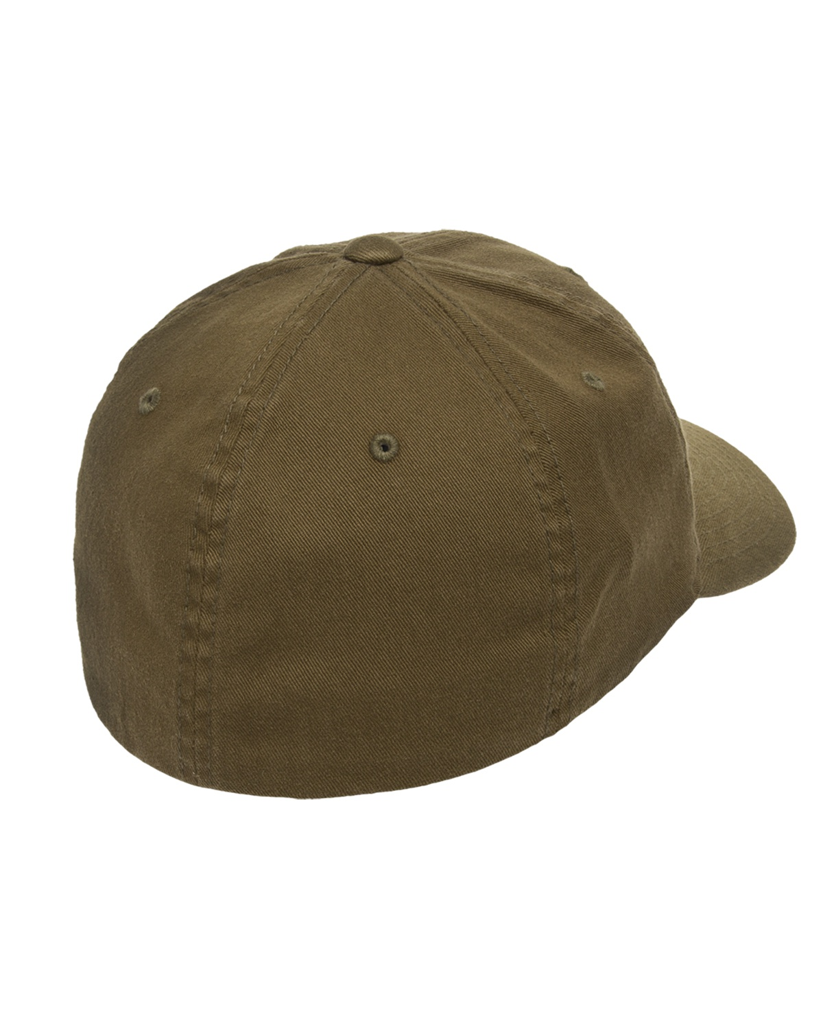 'Flexfit 6997 Adult Garment-Washed Cotton Cap'