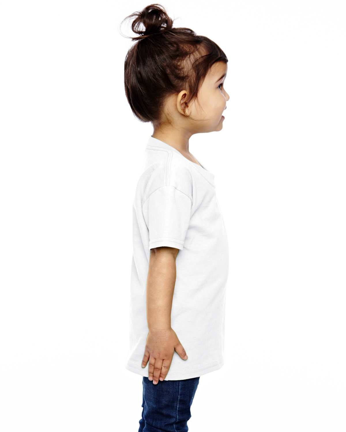 'Fruit of the Loom T3930 Toddler HD Cotton T-Shirt'