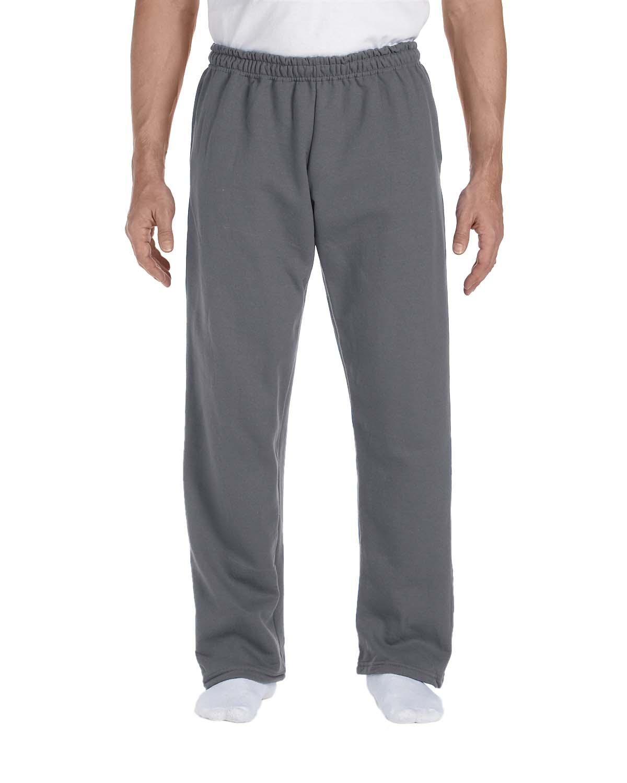 'Gildan G123 Adult DryBlend Adult 50/50Open-Bottom Sweatpants'