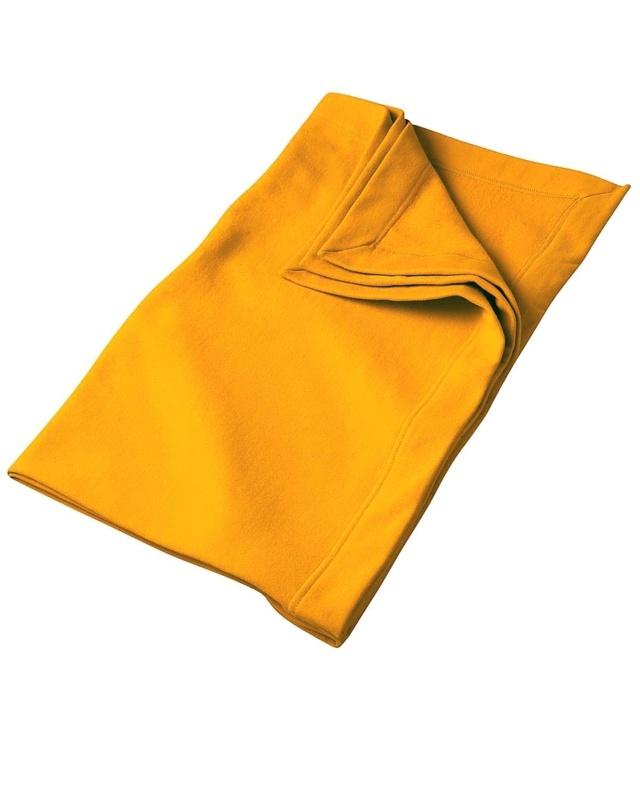 'Gildan G129 DryBlend Fleece Stadium Blanket'