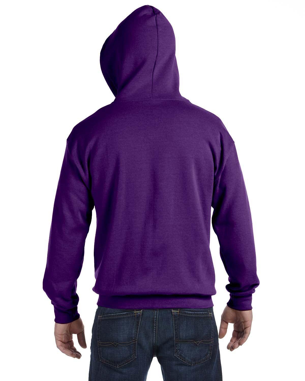 'Gildan G186 Adult Heavy Blend Adult Full Zip Hoodie'