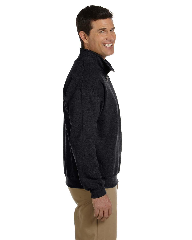 'Gildan G188 Adult Heavy Blend Adult Vintage Cadet Collar Sweatshirt'
