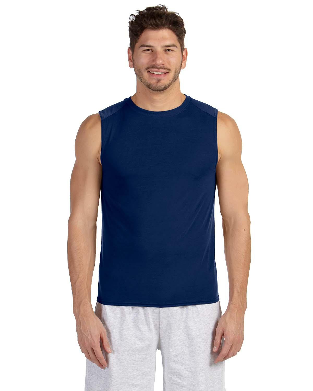 'Gildan G427 ADULT Performance Adult Sleeveless T-Shirt'
