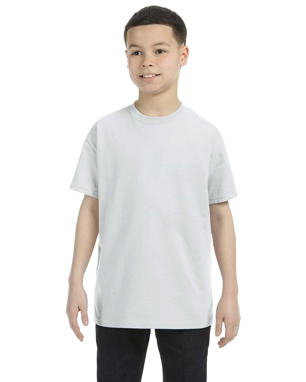 'Gildan G500B Youth T-Shirt'