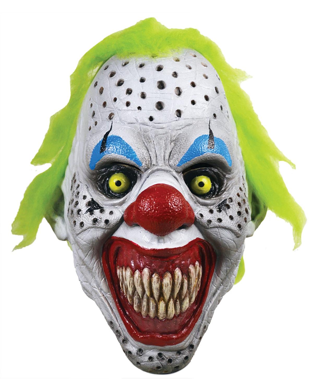 'Halloween Costumes MADAFOX103 Holes Ahs'