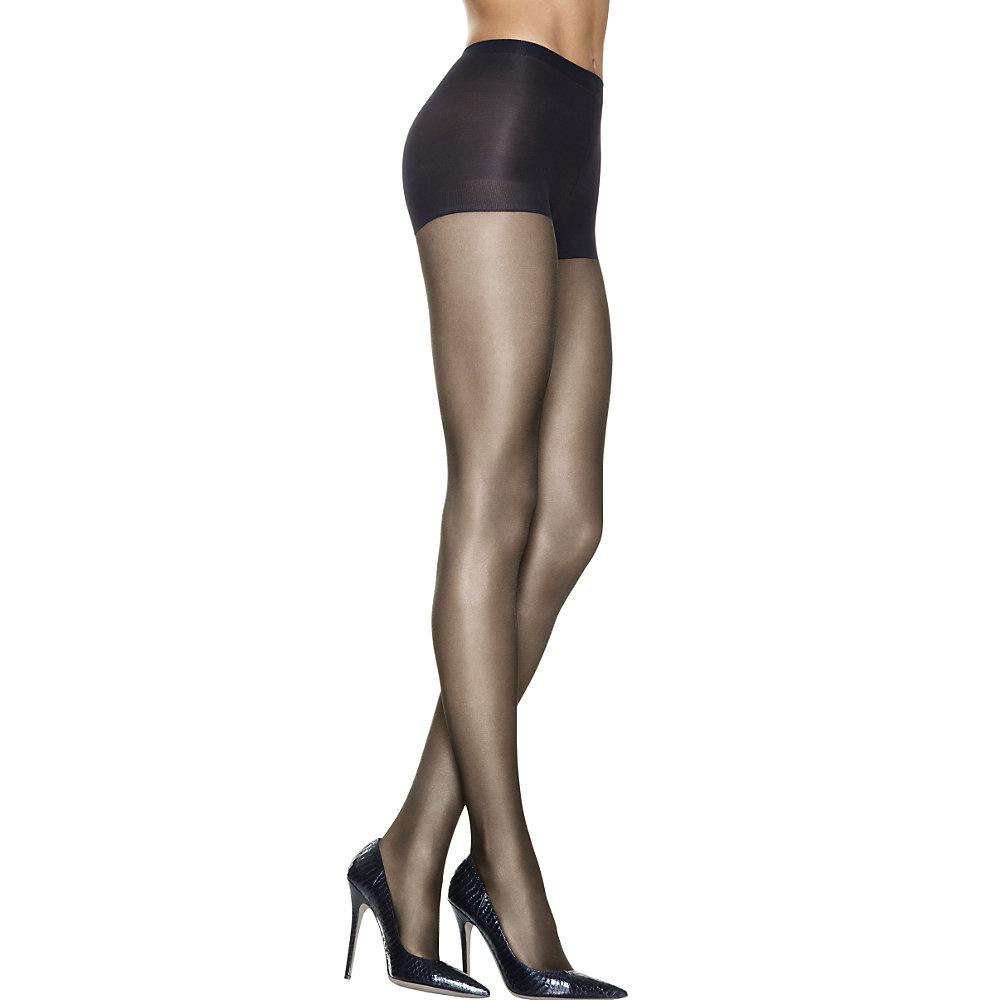 'Hanes 0A925 Silk Reflections Lasting Sheer Control Top Pantyhose'