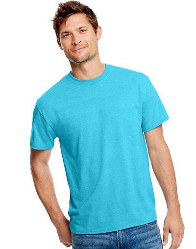 'Hanes 42TB Adult X-Temp Triblend T-Shirt'