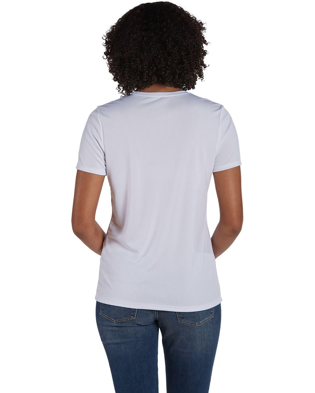'Hanes 4830 Cool Dri Women's Performance Short Sleeve T-Shirt'