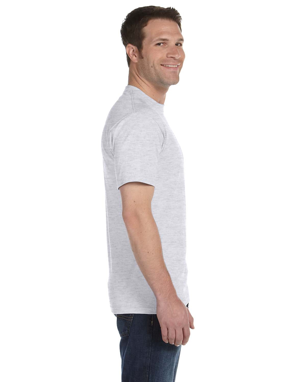 'Hanes 5280 Adult ComfortSoft Cotton T-Shirt'