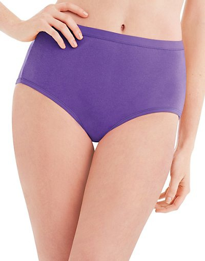 Hanes PP40AD Front