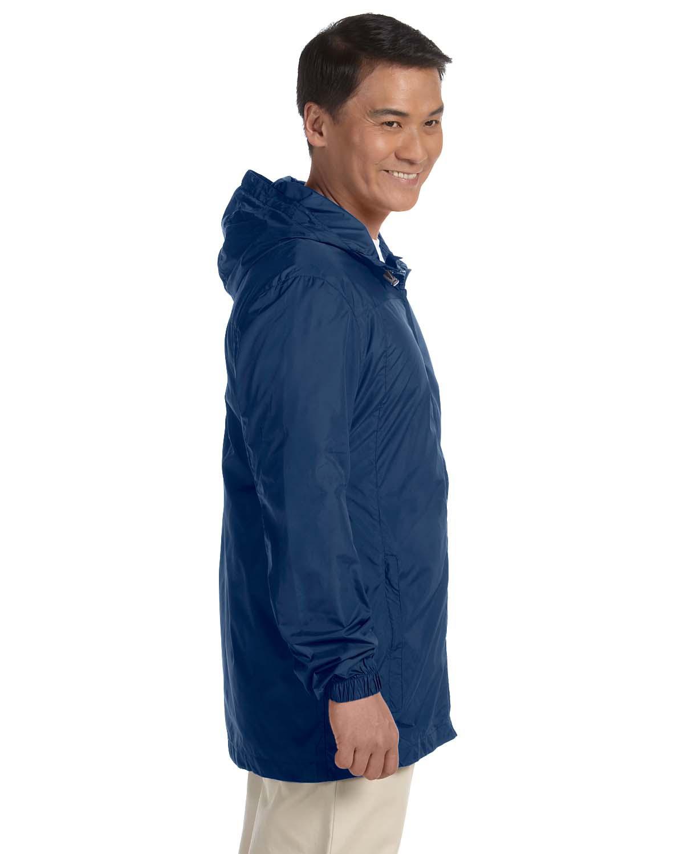 Graphite Harriton M765 Mens Essential Rainwear XL