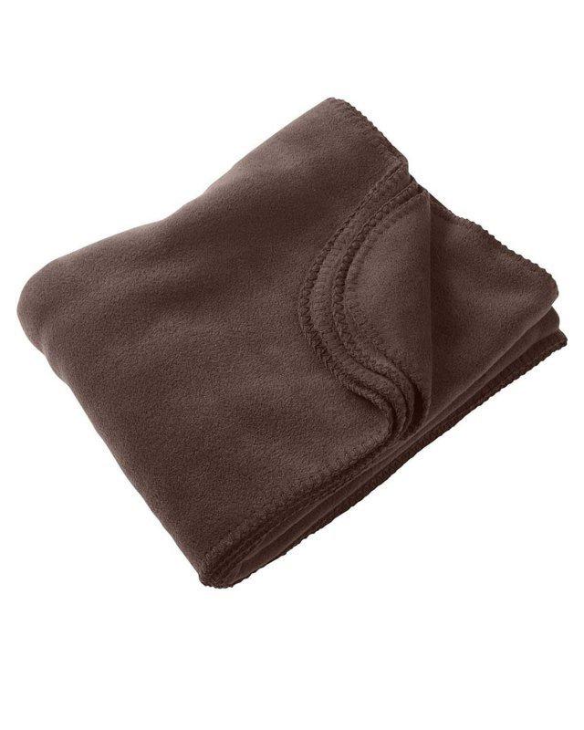 'Harriton M999 Fleece Blanket'