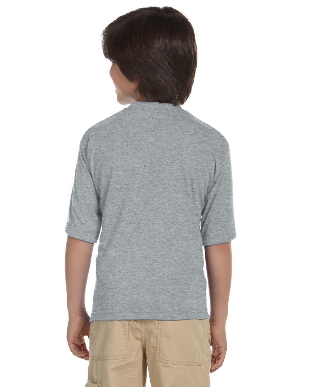 'Jerzees 21B Youth DRI-POWER SPORT T-Shirt'
