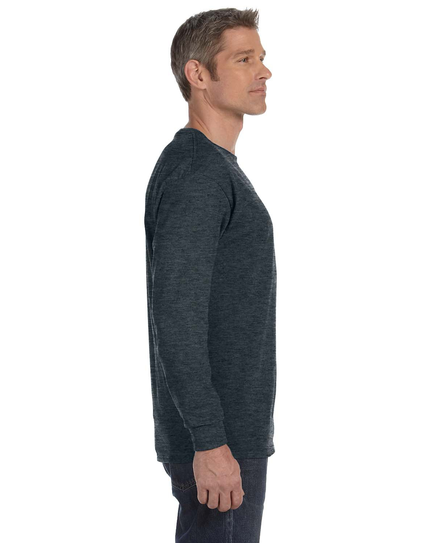 'Jerzees 29L Adult DRI-POWER ACTIVE Long-Sleeve T-Shirt'