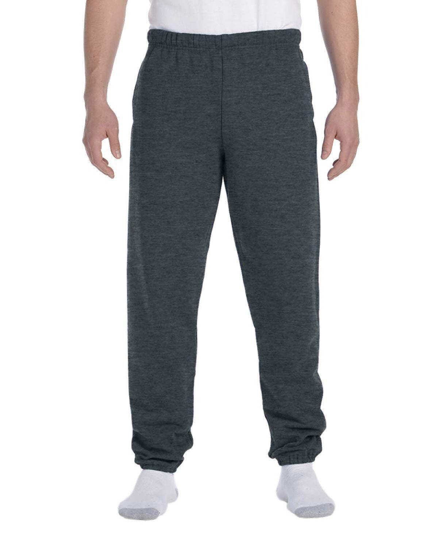 'Jerzees 4850P Adult Super Sweats NuBlend Fleece Pocketed Sweatpants'