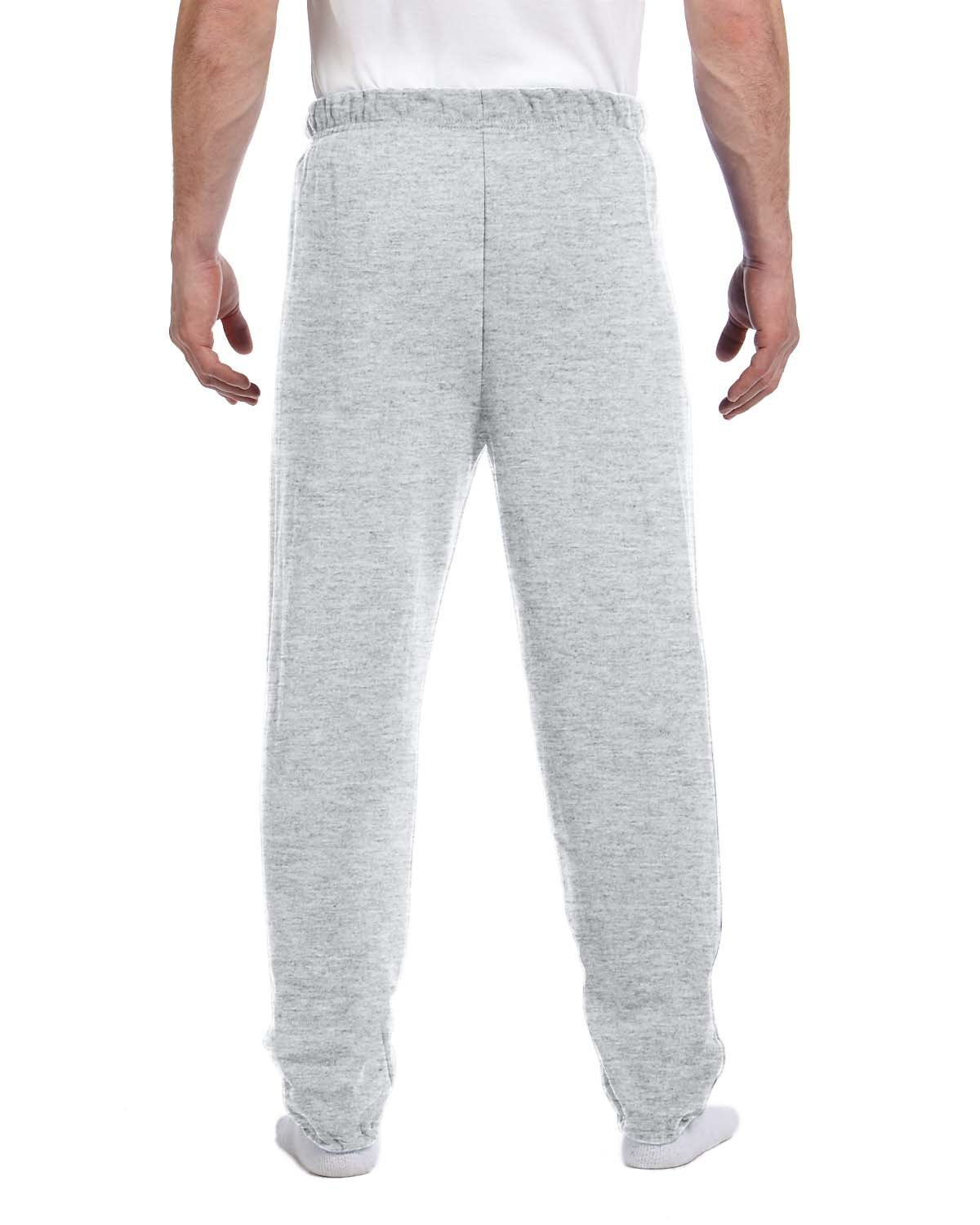 'Jerzees 973 Adult NuBlend Fleece Sweatpants'