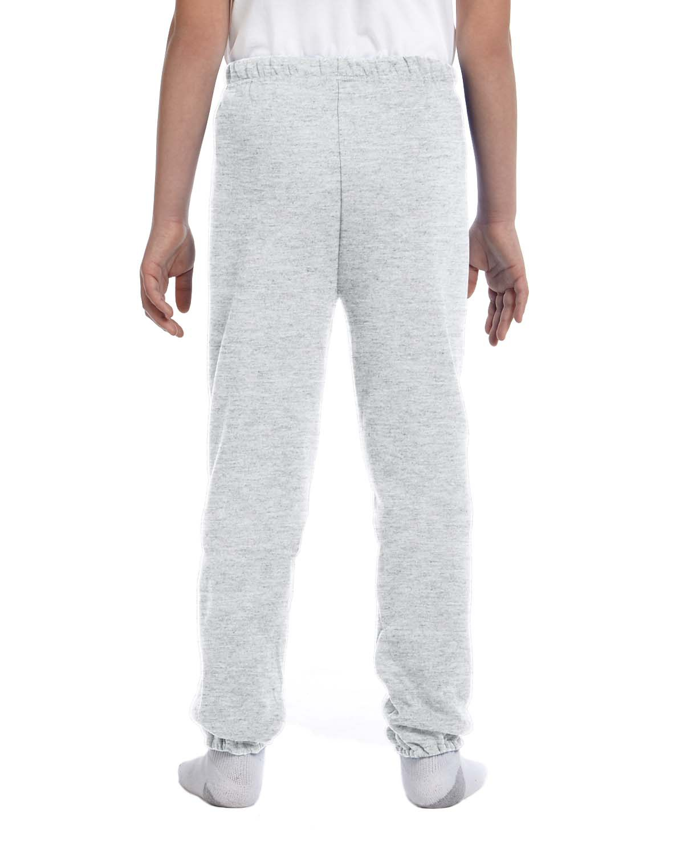 'Jerzees 973B Youth NuBlend Fleece Sweatpants Cotton Polyester'