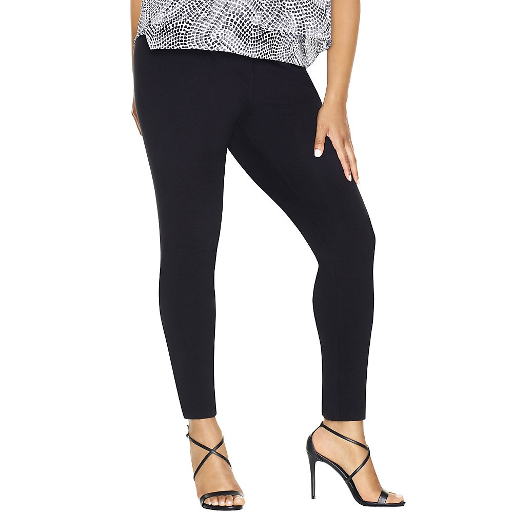 'Just My Size Q88907 Women's Stretch Cotton Leggings'