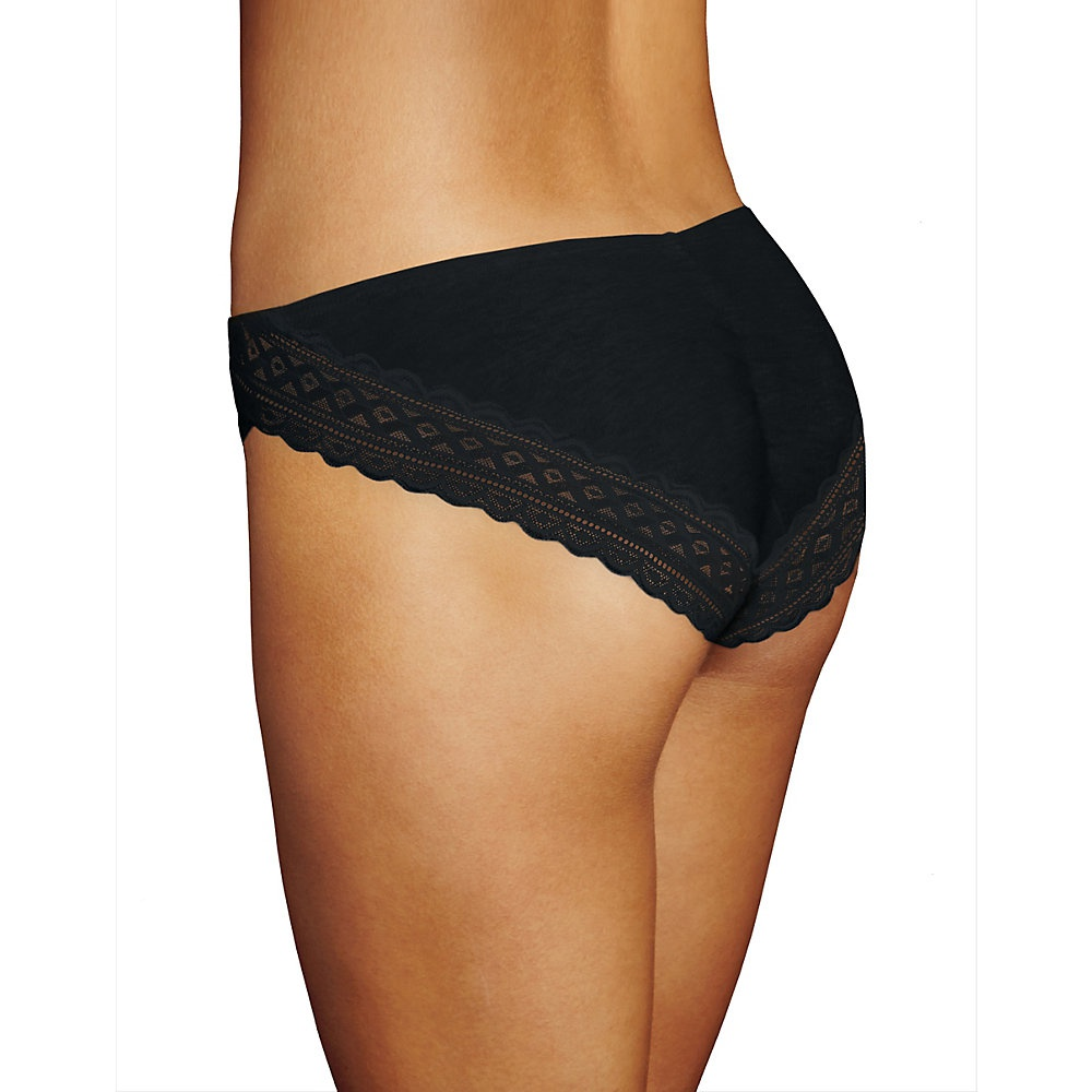 'Maidenform DMCS59 Maidenform One Fab Fit Cotton Stretch Tanga'