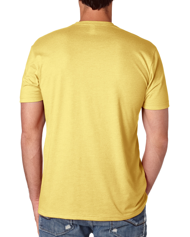 'Next Level N6210 Men's CVC Crew T-Shirt'