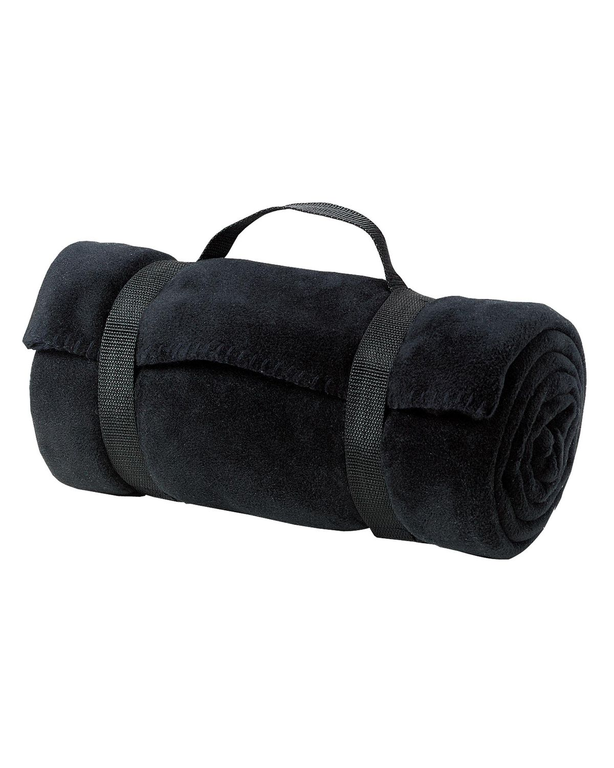 'Port Authority BP10 Value Fleece Blanket with Strap'