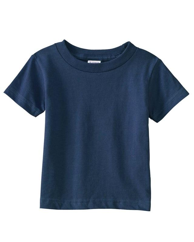 'Rabbit Skins 3401 Infant Cotton Jersey T-Shirt'