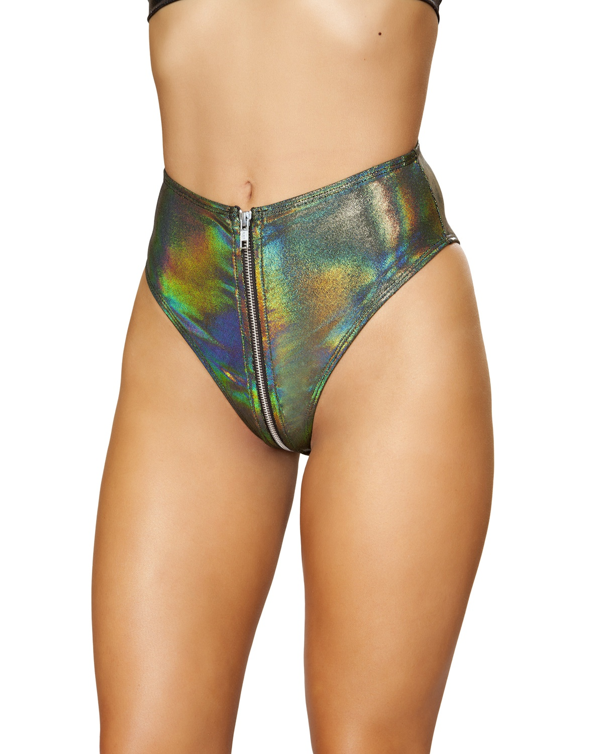 9d4e5ca085 0 Reviews.. RomaCostume 3538 1Pc High-Waisted Shorts With Zipper Front  Closure