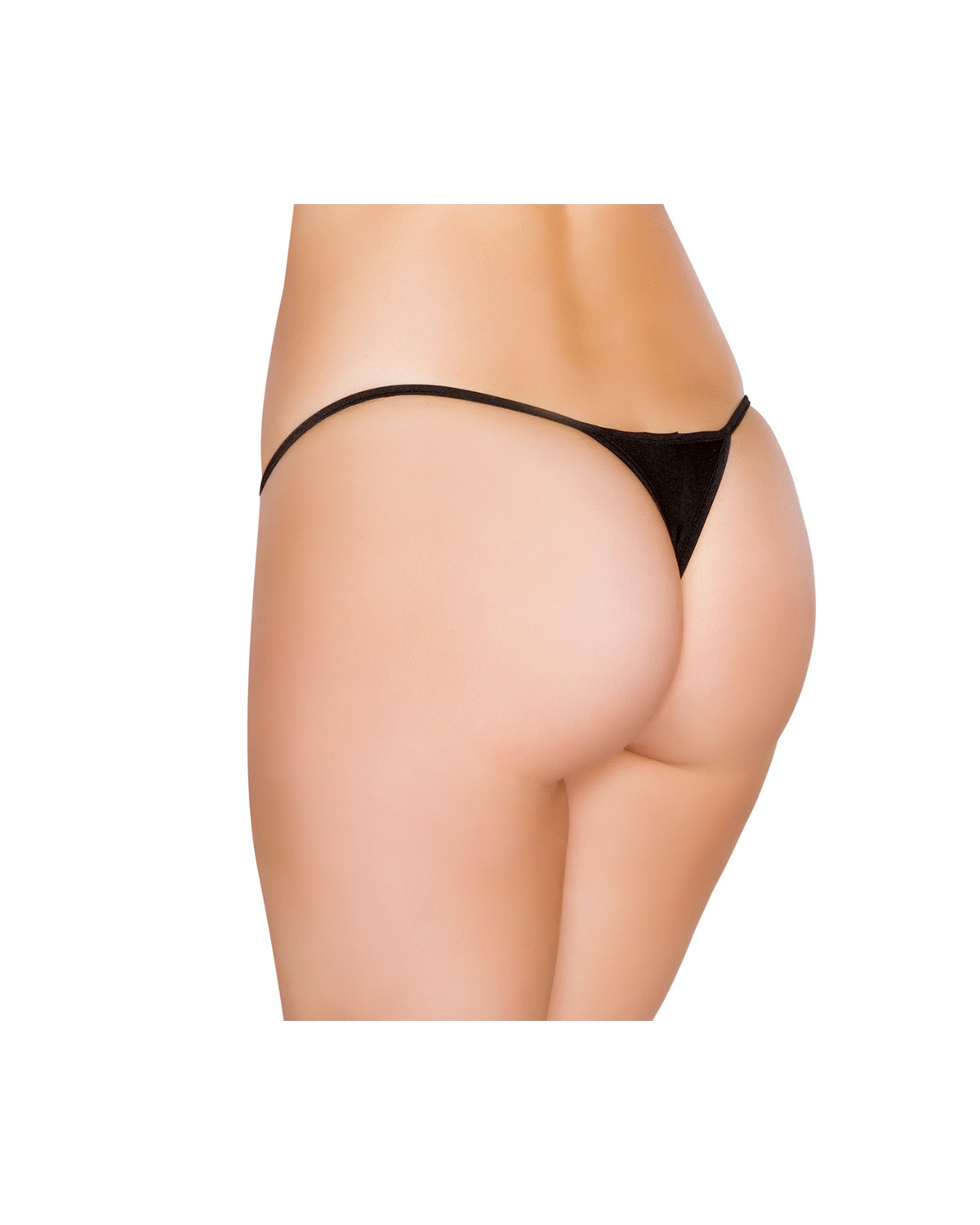 'RomaCostume Micro Low Cut Thong'