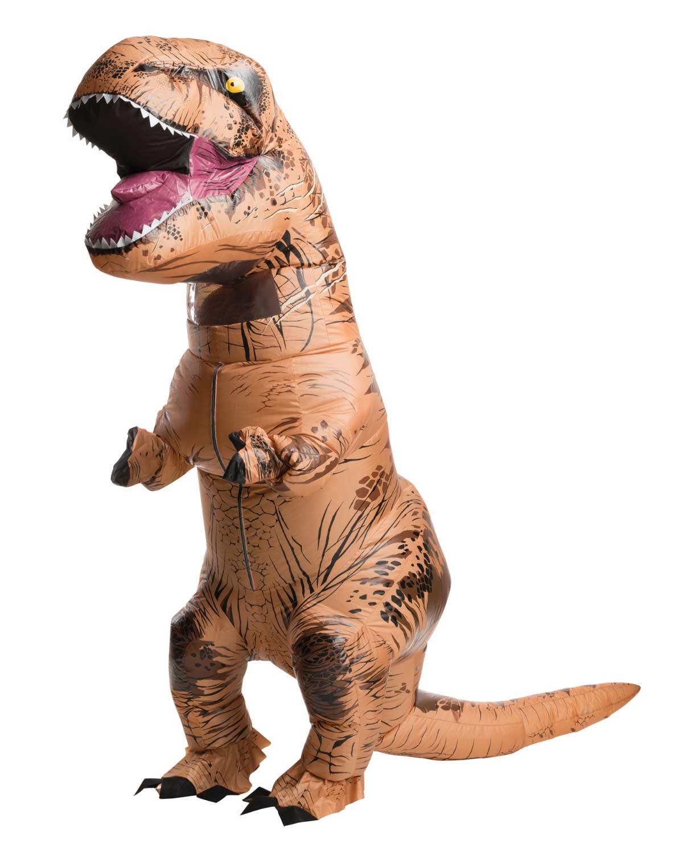 'Rubies RU810481 T Rex Inflatable Adult'