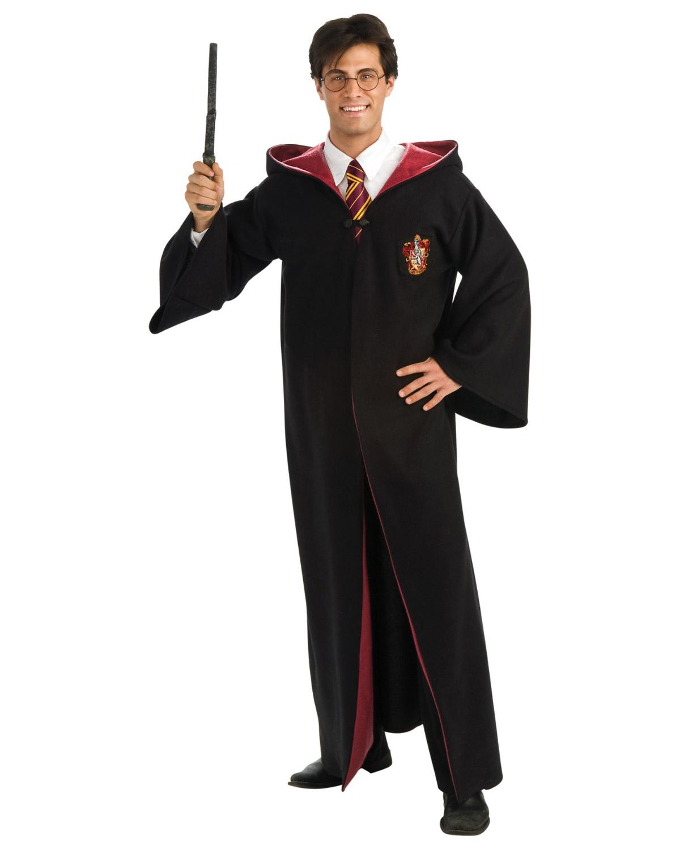 'Rubies RU889785 Harry Potter Deluxe Adult Std'