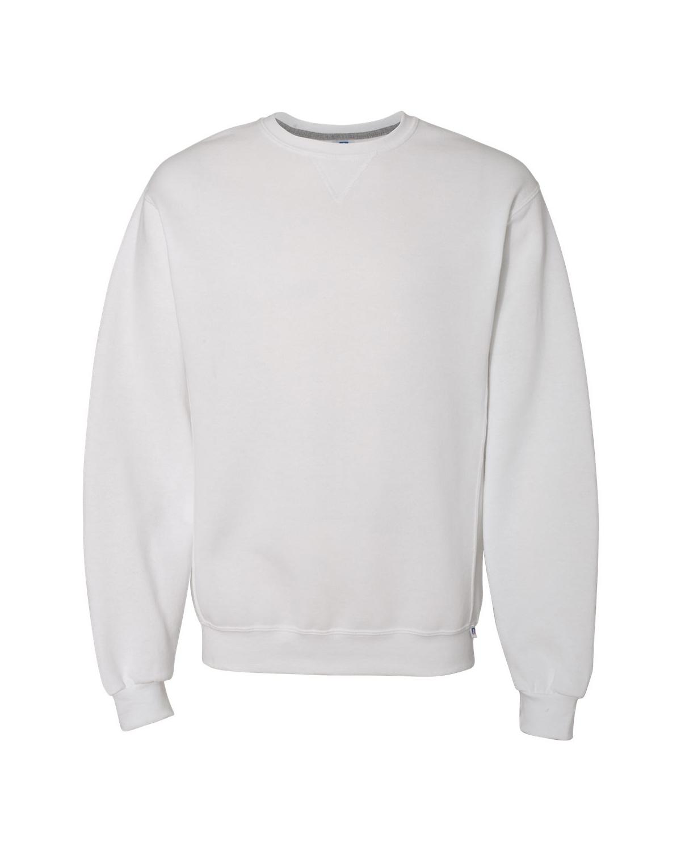 'Russell Athletic 698HBM Dri Power Crewneck Sweatshirt'