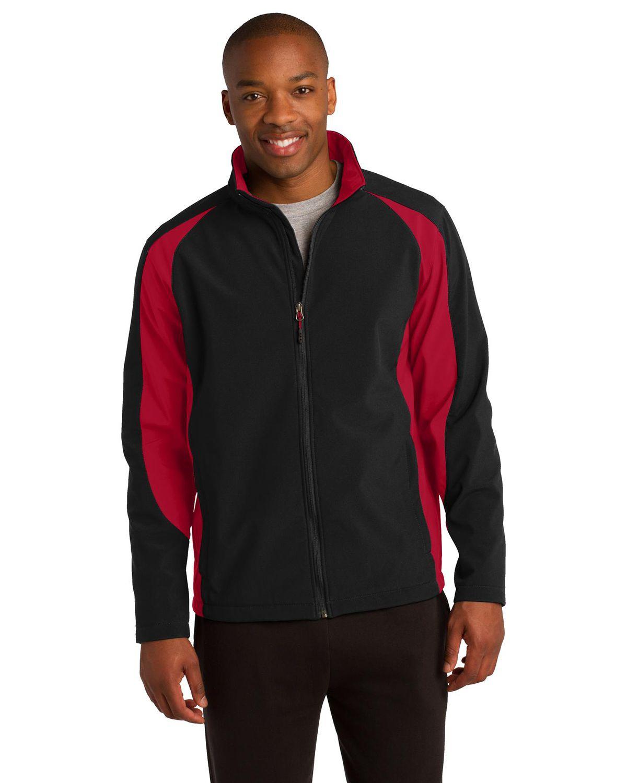 Wholesale Sport Tek St970 Buy Colorblock Soft Shell Jacket Veetrends Com Get all products at wholesale. veetrends com