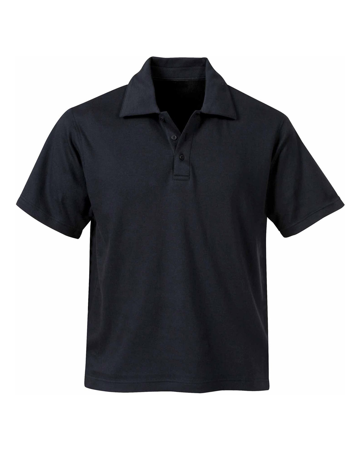'StormTech CTN-1 Men's Liquid Cotton Short Sleeve Polo'