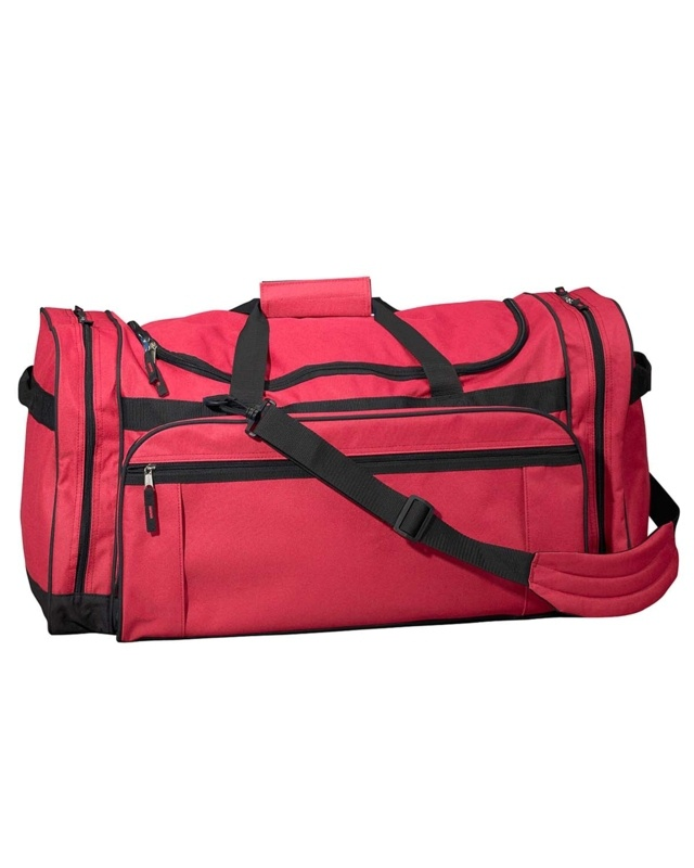 'UltraClub 3906 Explorer Large Duffel Bag'