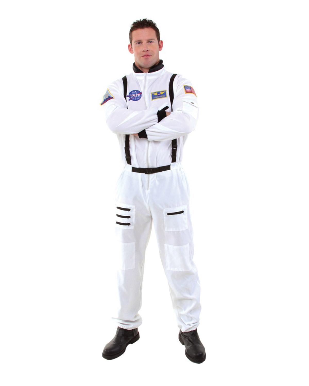 'Underwraps UR29362 Astronaut Mens'