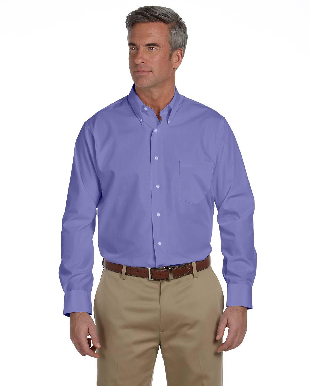 'Van Heusen 13V0113 Silky Poplin Shirt'