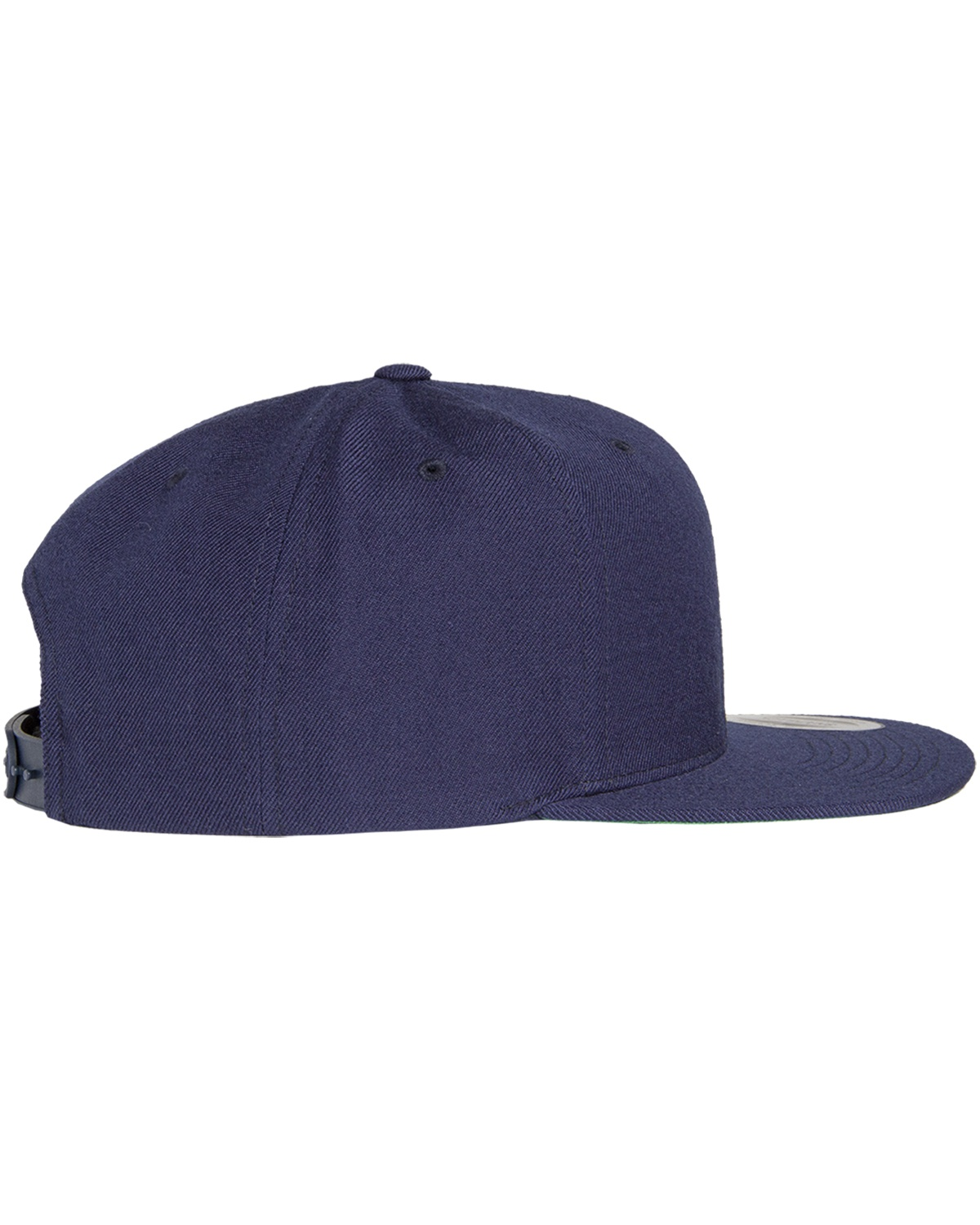 528a0823c Yupoong 6089 | Buy Adult 6-Panel Structured Flat Visor Classic ...