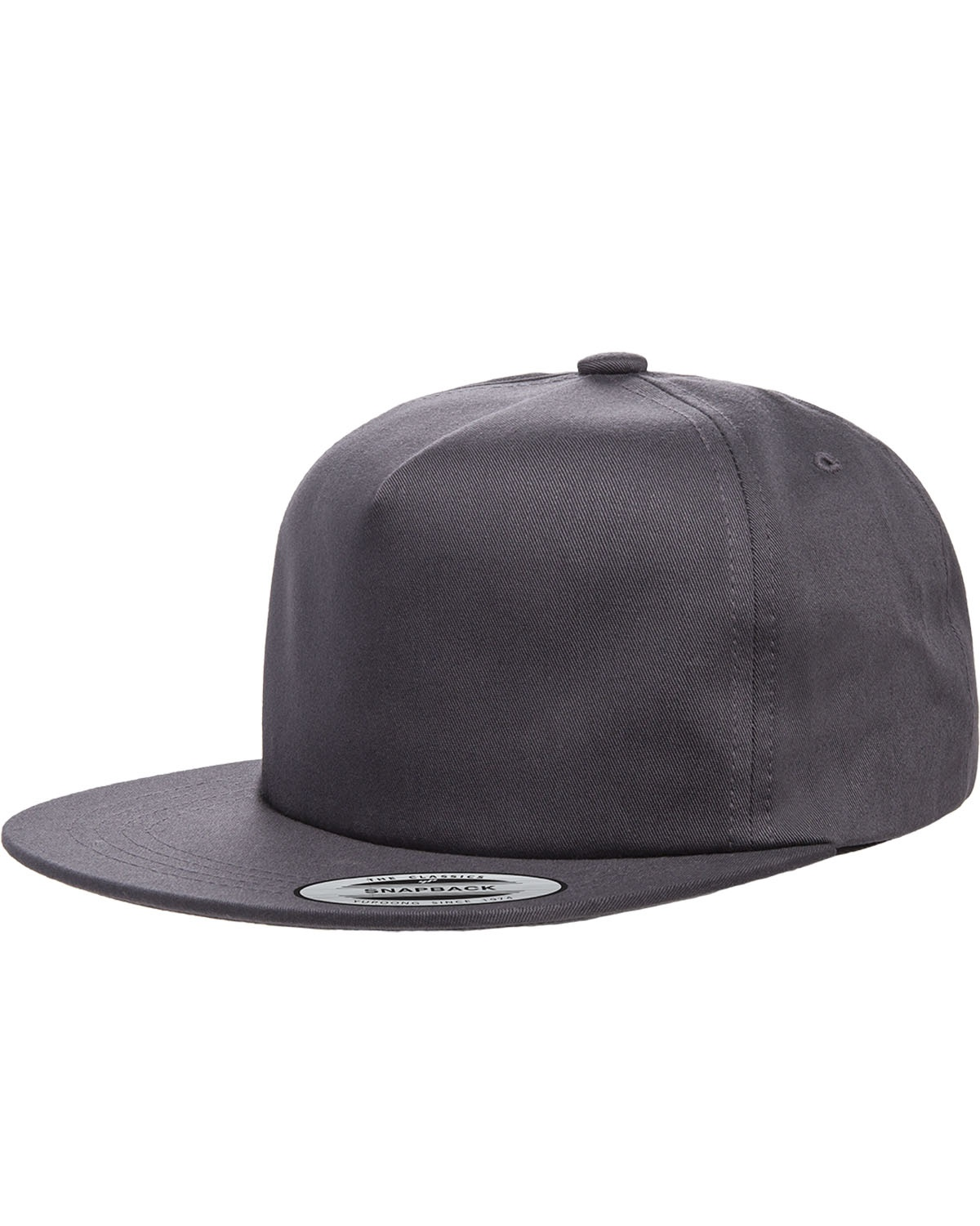 11d4a1b62 Yupoong Y6502 | Buy Adult Unstructured 5-Panel Snapback Cap ...
